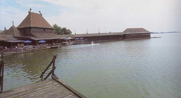 palicko-jezero